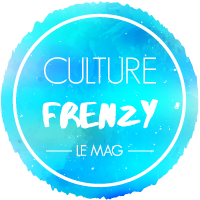 logo culture frenzy le mag