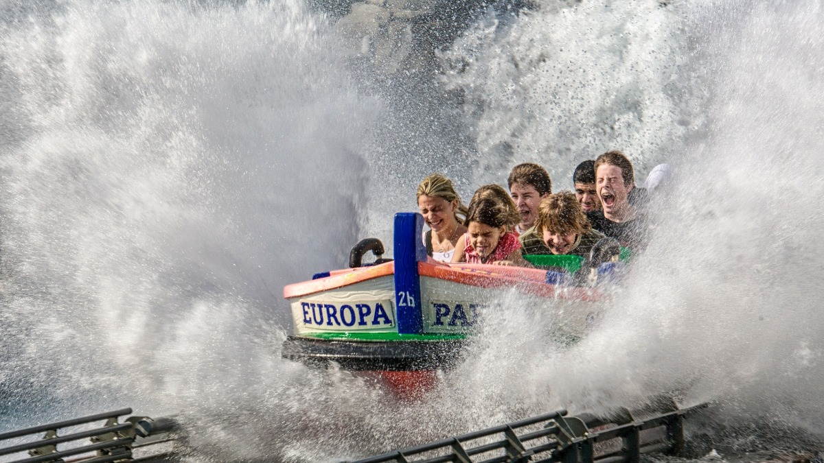 Europa Park, le secret de l'Allemagne