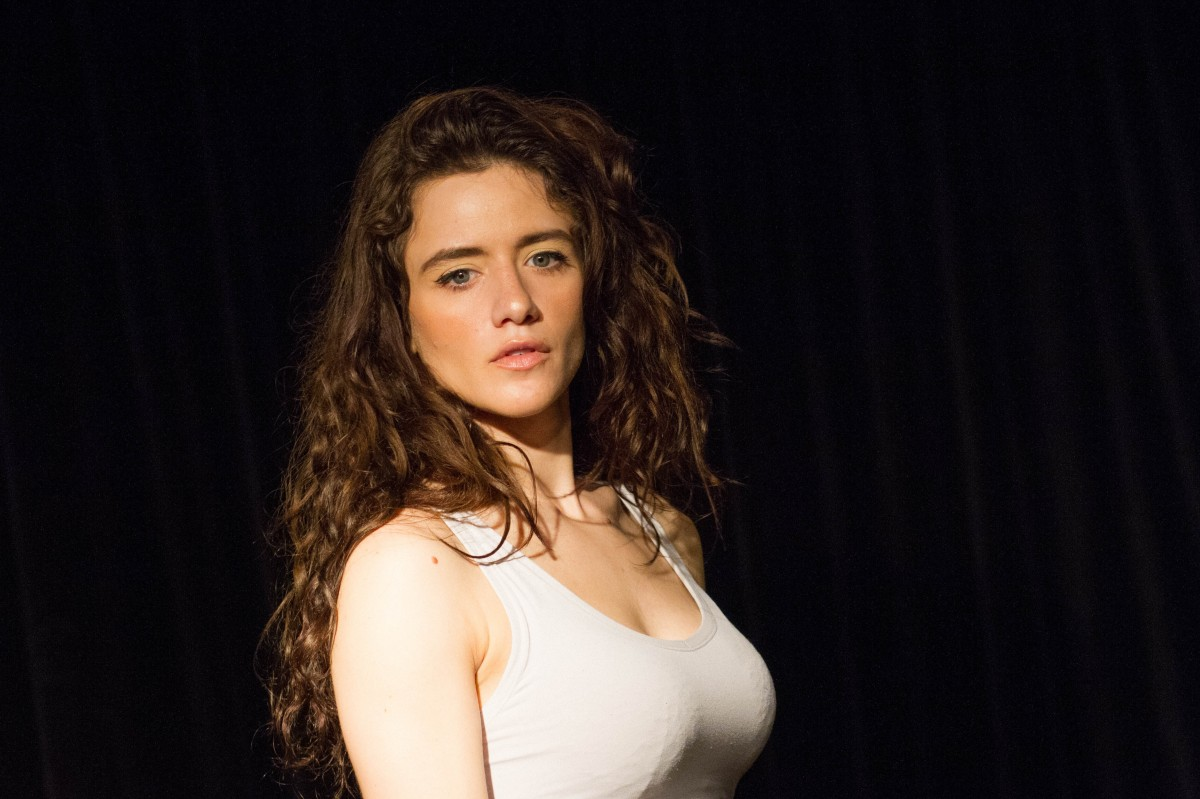 Florence Leroy Gaussen, l'amour de la scène