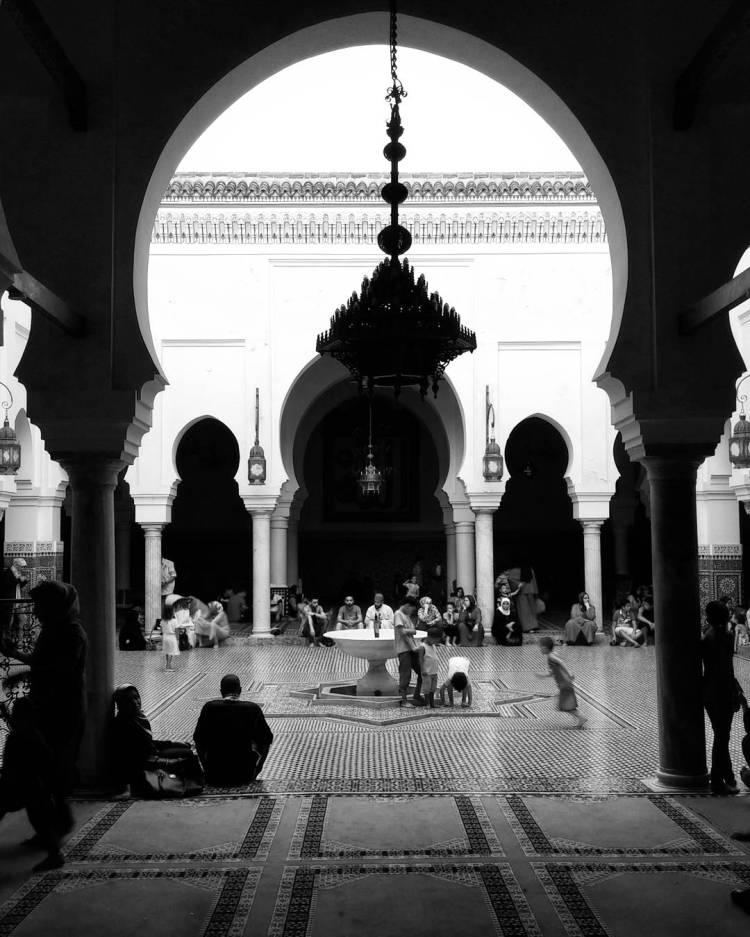 Image 3 - Mosquée Medina de Fes - Marie Royer - Culture Frenzy Le Mag