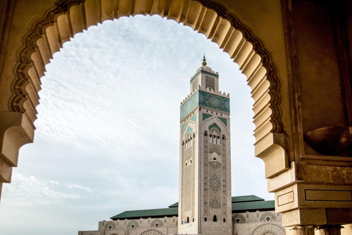 Le Maroc en sac à dos