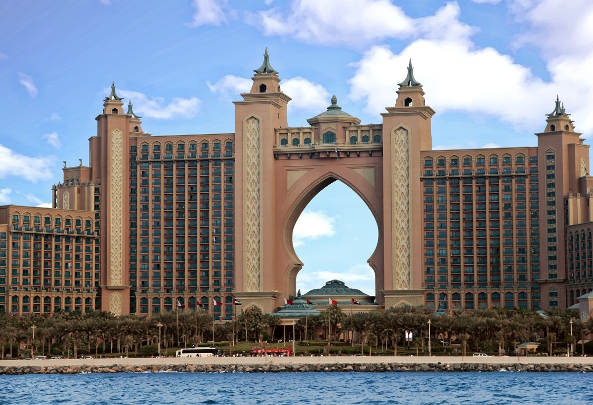 Visiter Dubaï sans se ruiner