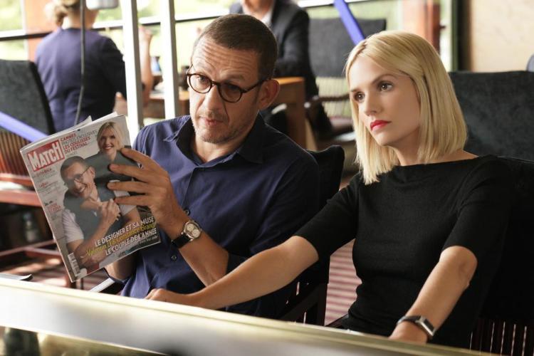 Valentin et Constance (Dany Boon Laurence Arné) © Pathé